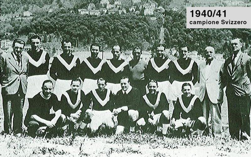 1940-41 campionato svizzero