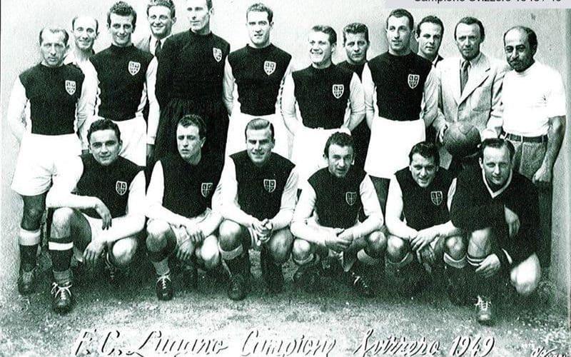 1948-49 Campione svizzero