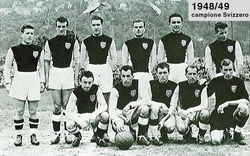 1948-49 Campione svizzero2