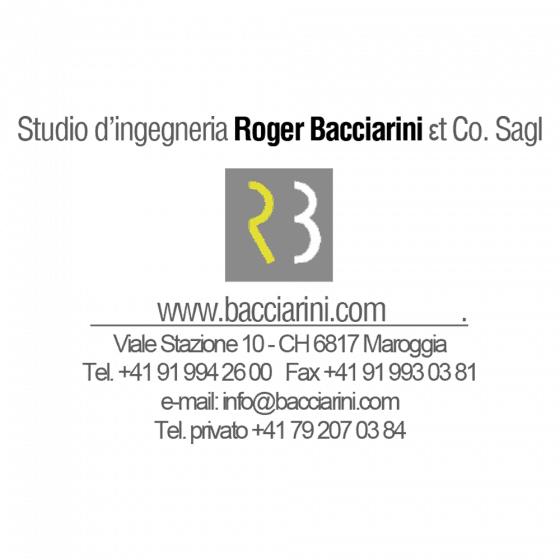 Studio d'ingegneria Roger Bacciarini & Co.