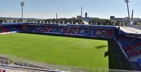 Stadio Viktoria Plzen