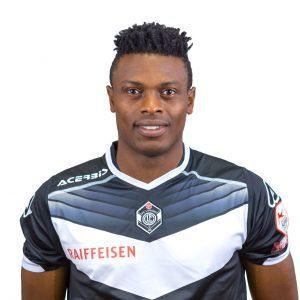 Stanley Amuzie
