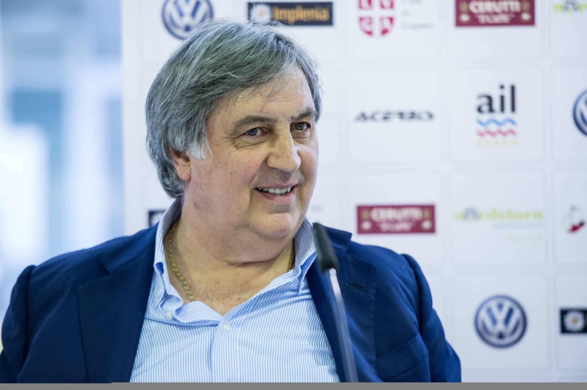 Il FC Lugano resta nelle mani di Renzetti