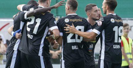 Coppa svizzera: Dietikon-Lugano 0-4