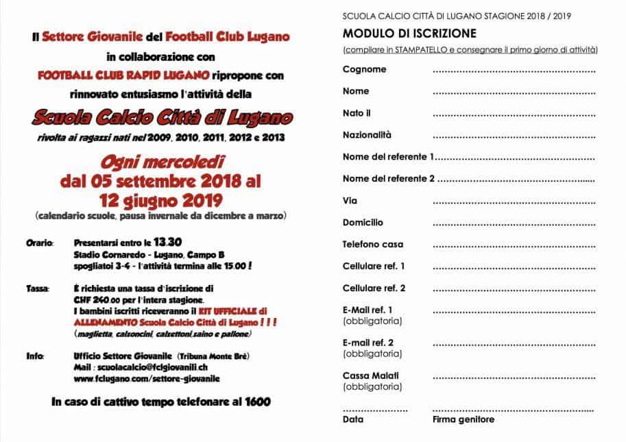 Scuola Calcio 10