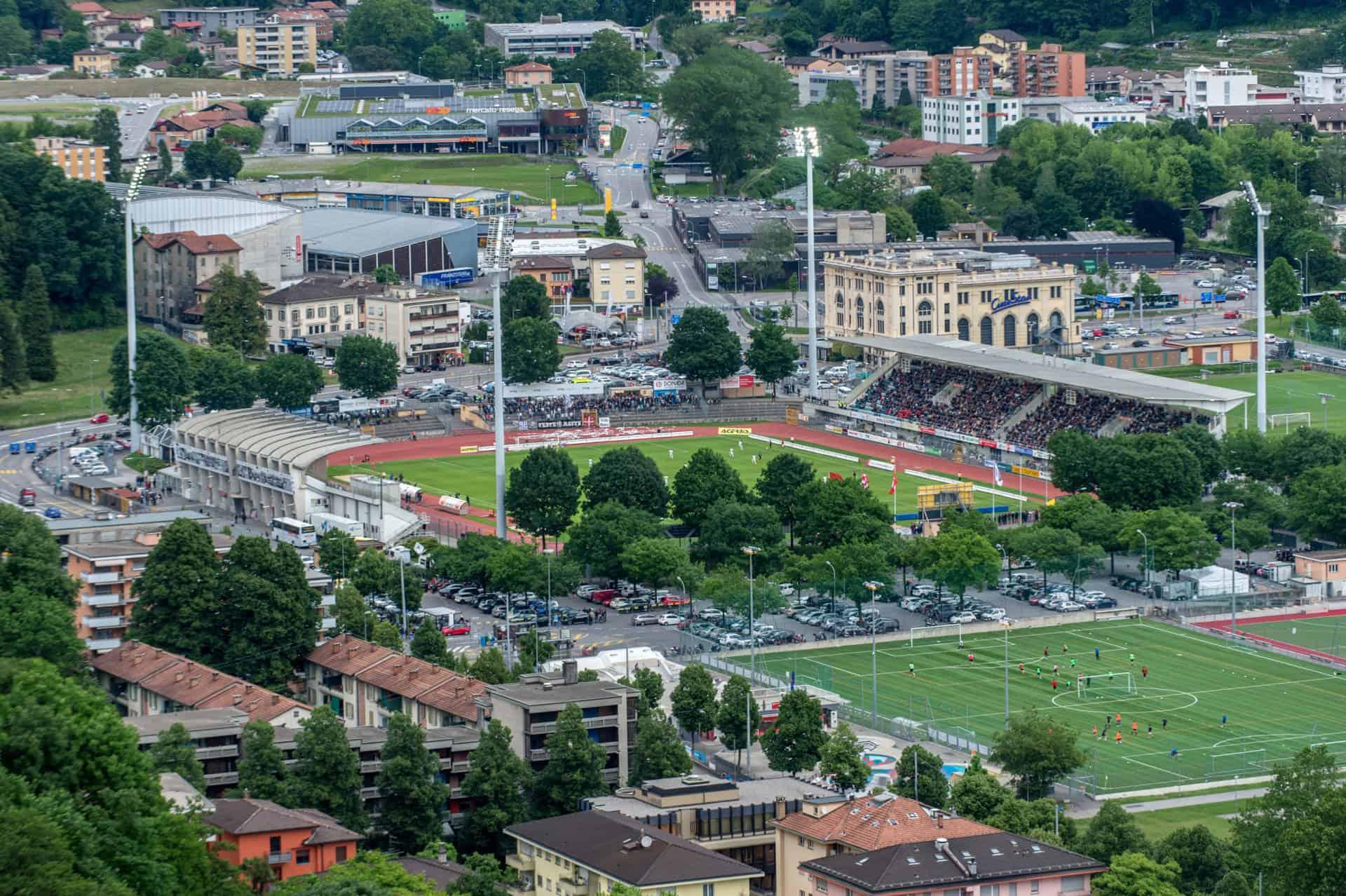 Comunicato FC LUGANO 8