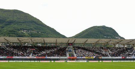 Coppa: Lugano-Xamax il 31 ottobre alle 20.30