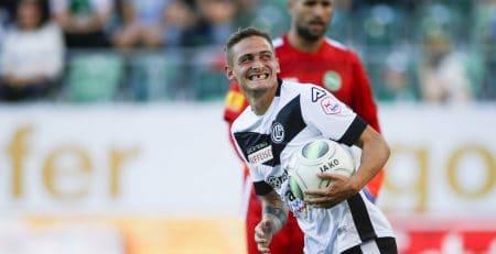 San Gallo-Lugano finale: (2-0)