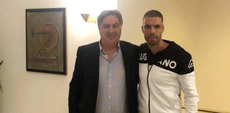 Celestini ha sottoscritto il contratto con il FC Lugano