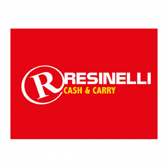 Resinelli Cash and Carry