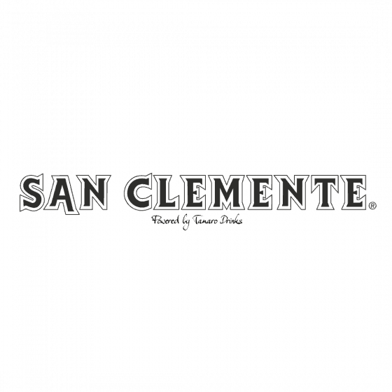 San Clemente by Tamaro Drinks