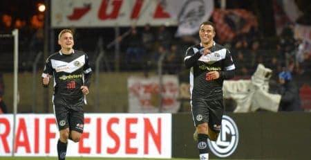 Bottani e Junior squalificati per Zurigo