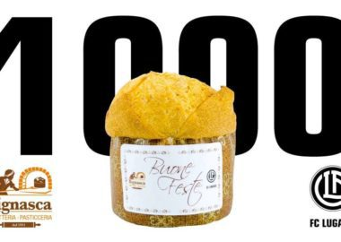 1000 panettoncini gratuiti grazie a Bignasca SA