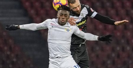 Zurigo-Lugano (0-0) 2