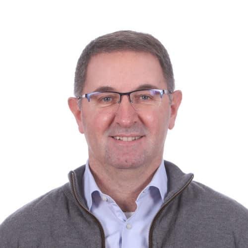 Claudio Magnoni