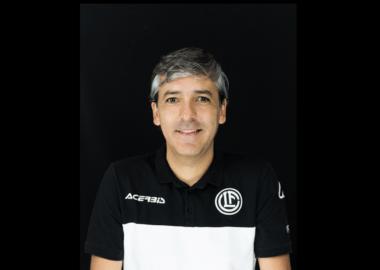 Per motivi familiari, García Barco Mateo Ignacio, lascia il Settore Giovanile del Lugano