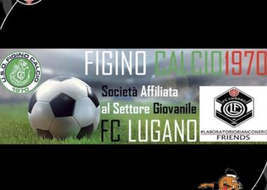 Prima collaborazione all'estero per il Football club Lugano Settore Giovanile
