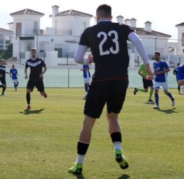 Vittoria del Lugano (6-1) contro la Selezione AFE