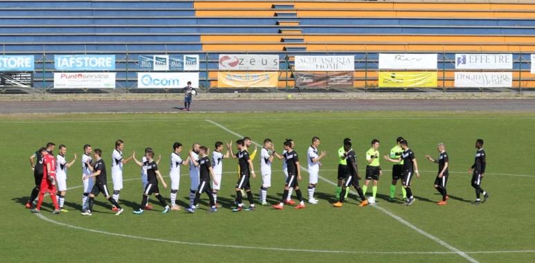 Brescia - Lugano 0-0