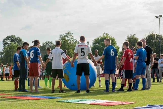 International Helvetia Cup U16 1