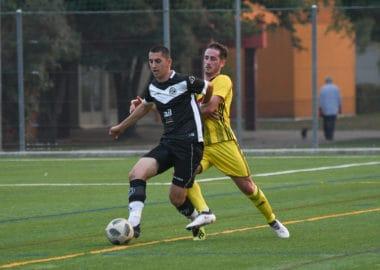 Lugano U21: inizio di ritorno con il botto