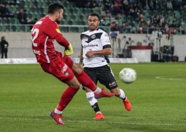 San Gallo-Lugano risultato finale