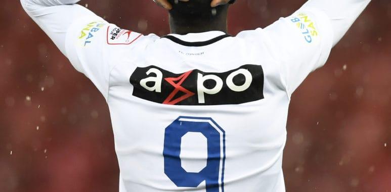 Ceesay squalificato contro il Lugano 1
