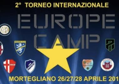 Europe Cup in Friuli.