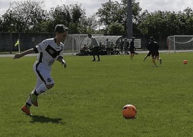 Europe Cup in Friuli, FC Lugano contro il Frosinone
