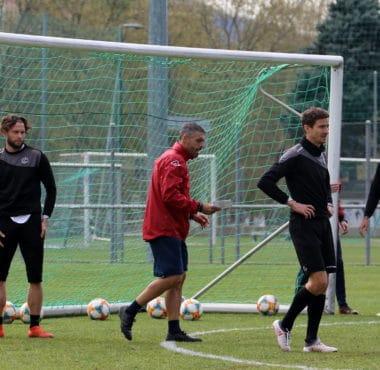 Fabio Celestini: proviamo sempre a vincere