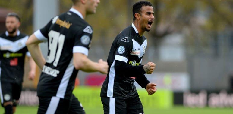 FC Lugano - FC Sion 1-1