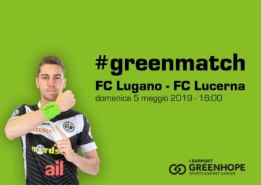Il 5 maggio la seconda edizione del #Greenmatch ! 2