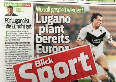 C'è chi non vuole il Lugano in Europa