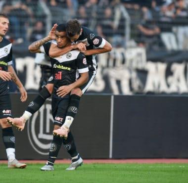 FC Lugano chiama a raccolta i suoi tifosi