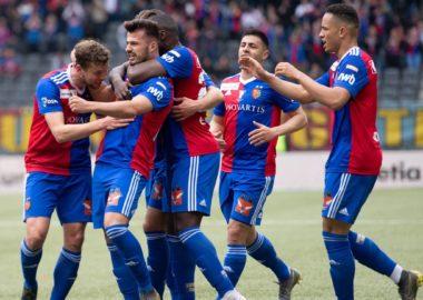 Il Basilea vince la Coppa svizzera