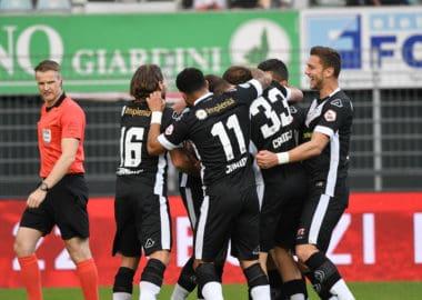 Lugano nel 2019 terzo per punti e difesa