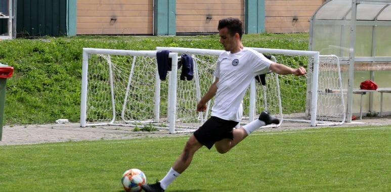 Lugano U21 espugna il fortino di Sarnen