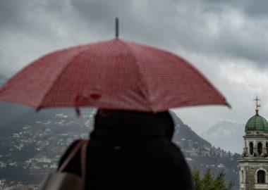 Scuola Calcio città di Lugano sospesa per maltempo