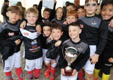 Team 10 conquista la qualificazione alla fase finale del Champions Cup