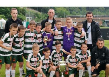 Comunicato Stampa Ufficiale | Lugano Champions trophy 2019 - 4° edizione 1