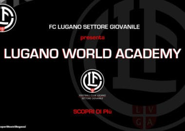 Il lancio di un nuovo progetto: Lugano World Academy