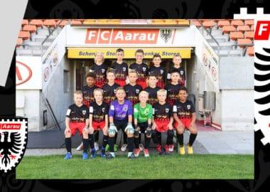 Lugano Champions Trophy 2019 | FC Aarau