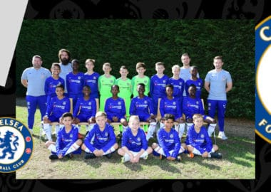 Lugano Champions Trophy 2019 | FC Chelsea