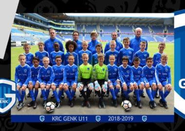 Lugano Champions Trophy 2019 | KRC Genk