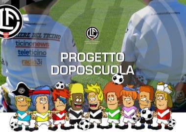 Progetto Doposcuola Multisport | Siamo alla ricerca d' istruttori!!!