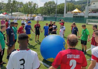 INTERNATIONAL HELVETIA U16 CUP - 10° EDIZIONE 2