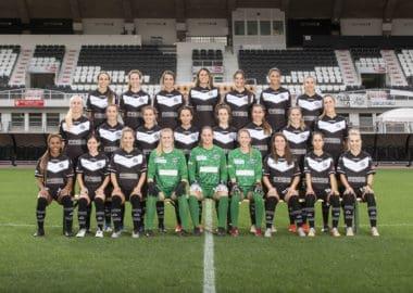 Lugano Femminile vs Manchester City giovedì 12 settembre 2019 a Cornaredo