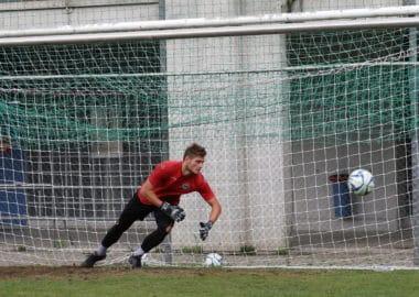 Lugano U21 sconfitto in  casa