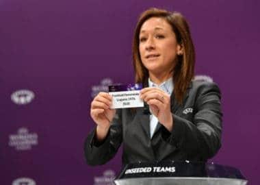 Sarà il Manchester City l'avversario del Lugano femminile