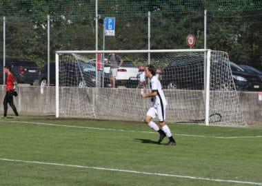 U21 sconfitta nei Grigioni